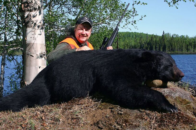 13 Reasons Quebec is the Ultimate Hunting  Fishing Destination
