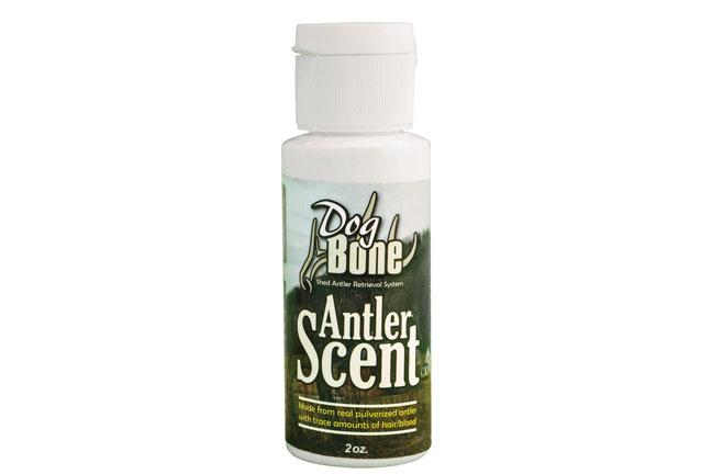 deer dog, deer dog antler scent
