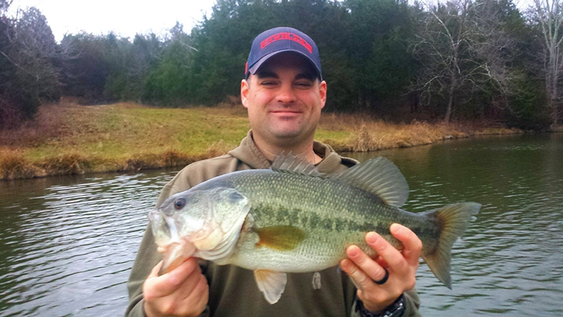 Game & Fish 2016 Bass Forecast