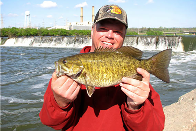 Bass Fishing Minnesota, Minnesota Bass Fishing