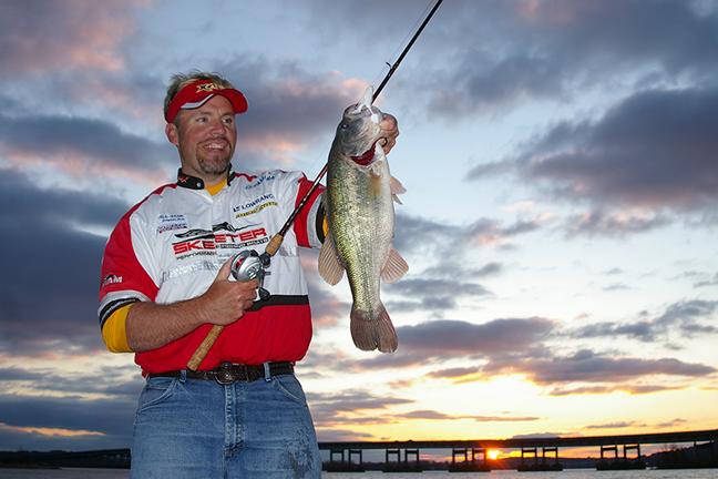 Missouri Bass Fishing, Bass Fishing Missouri