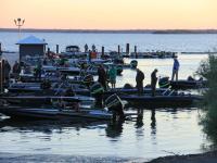 Southern California Bass Fishing