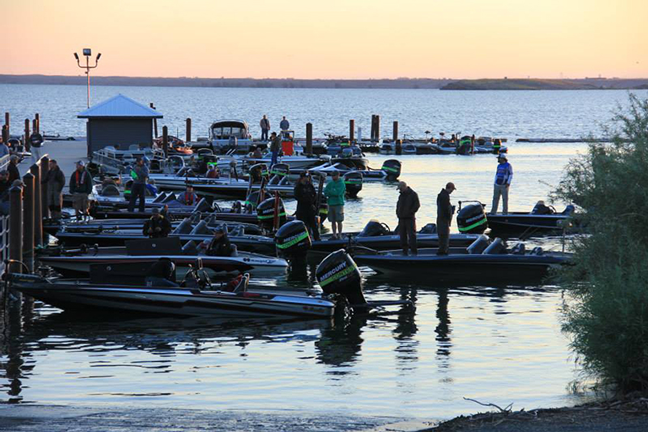 Southern california bass forecast for 2016 game fish for California bass fishing