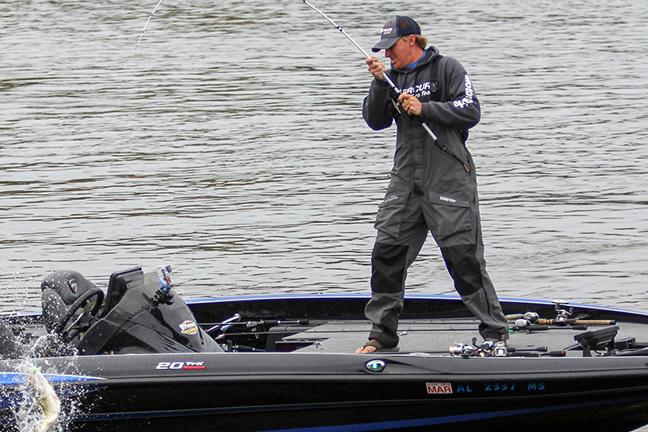 Washington and oregon bass forecast for 2016 game fish for Bass fishing oregon