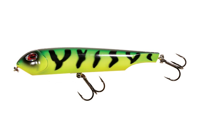 8 Hot New Topwater Bass Fishing Lures for 2016