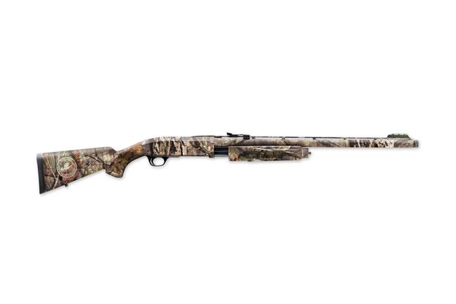 Browning BPS Turkey Shotgun
