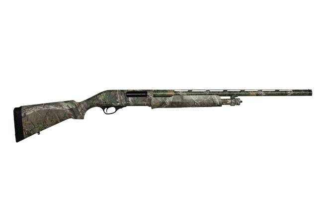 CZ USA 612 Magnum Pump-Action Shotgun