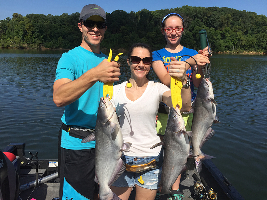 Texas Family Fishing Destinations for 2016