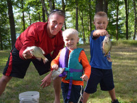 New York Family Fishing Destinations for 2016