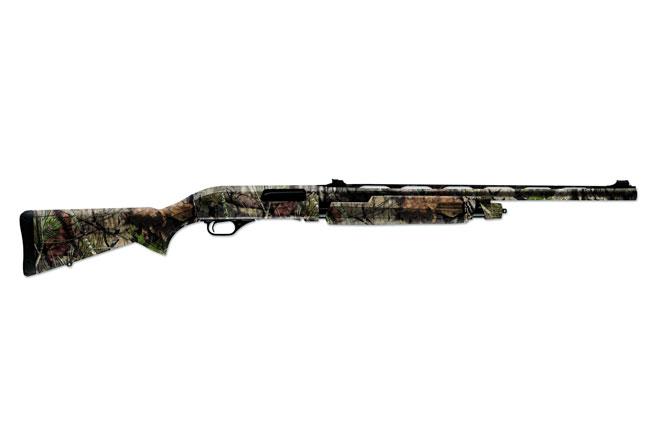 Winchester Super X Pump Turkey Hunter