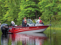Wisconsin Fishing 2016