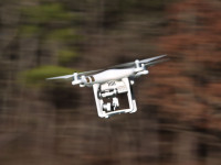 Drone uses for hunting
