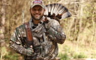 Michael Waddell Turkey Hunt