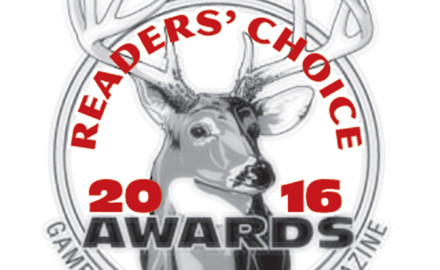 Thank you to those who voted in our Fifth Annual Readers' Choice Awards. More than 2,500 answered