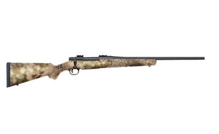 Best Deer Hunting Rifle of 2016