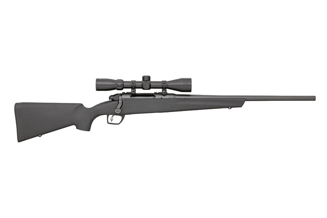 Best Deer Hunting Rifle