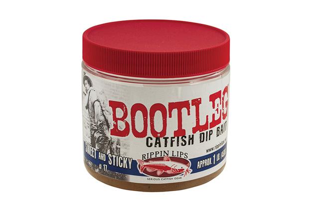 Bootleg Catfish Bait