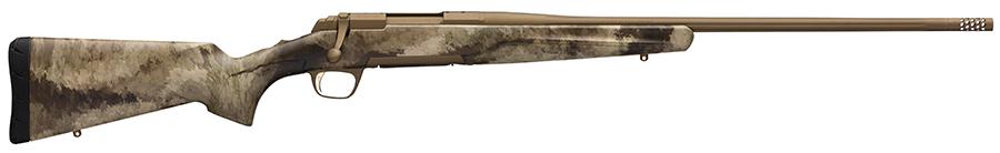 Best Deer Hunting Rifles of 2016