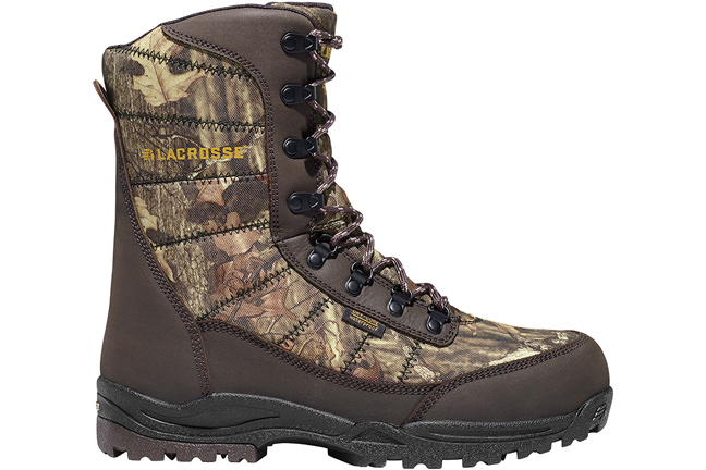Lacrosse-silencer-Upland-Hunting-Boot
