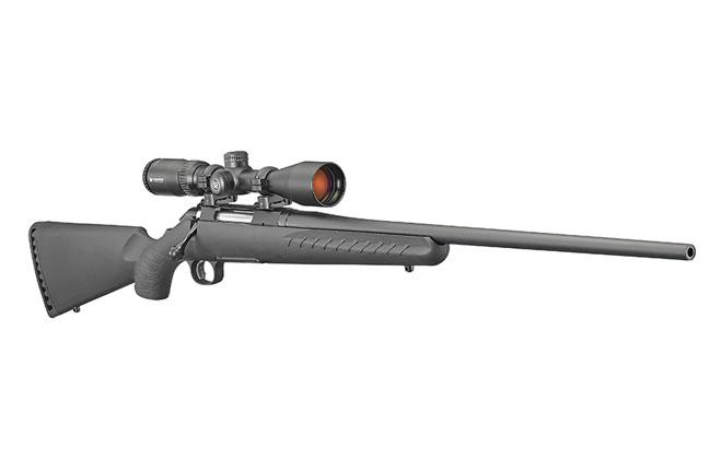 New Deer Rifle of 2016