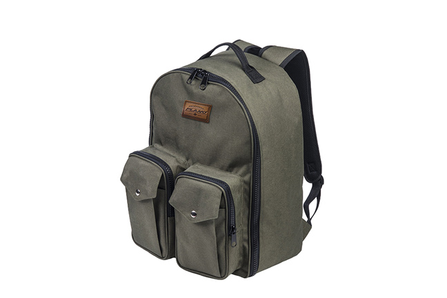 Plano A Series Backpack