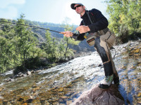Tips for Catching Big Trout
