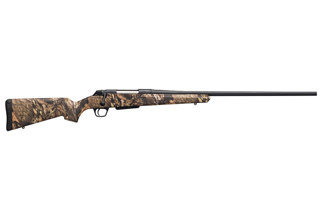 Winchester New Deer Rifle for 2016