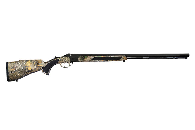 Traditions Performance Firearms New Deer Rifle