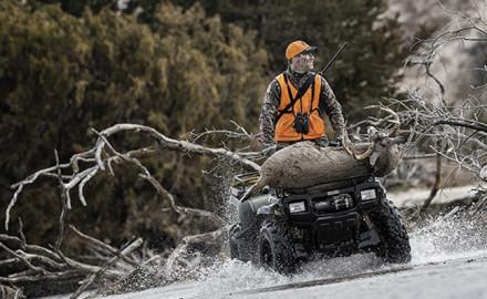 Best Deer Hunting Gear of 2016