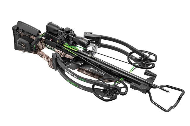 Crossbow Deer Hunting Gear for Men