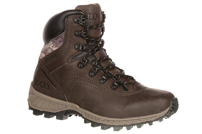 Deer Hunting Boots for 2016