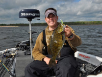Smallmouth Fishing Tips for Summer