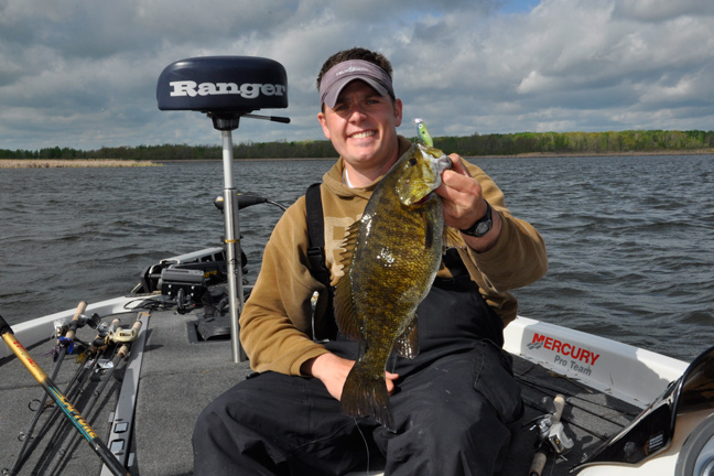 Summer Smallmouth: The Rundown on Catching Em'