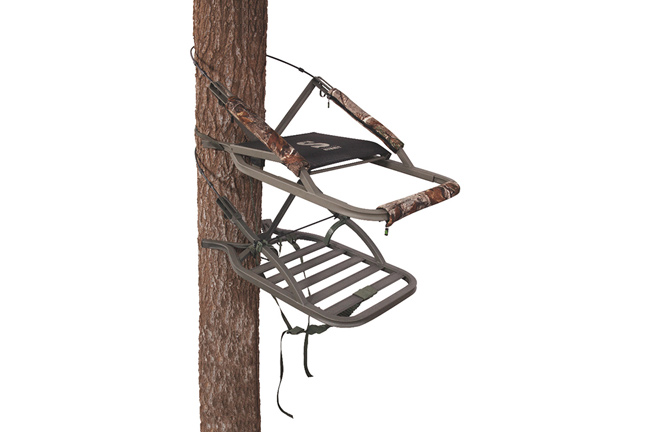 Summit Sentry SD Tree Stand