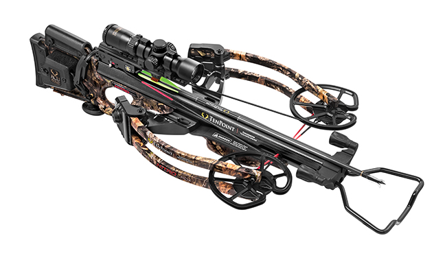 Crossbow Deer Hunting Gear for 2016