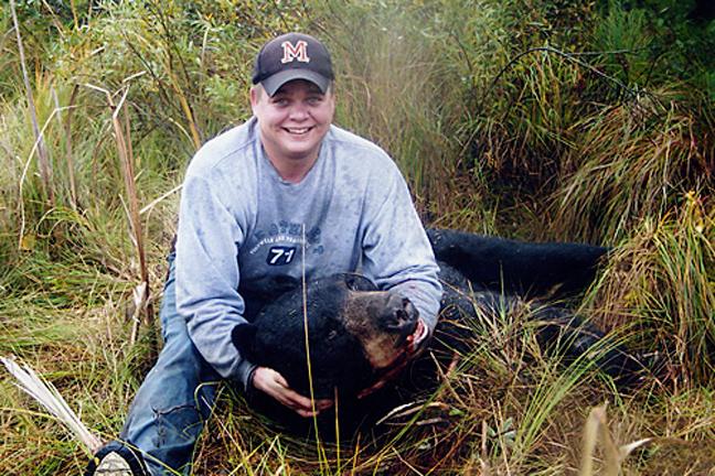 Best Bear Hunting States