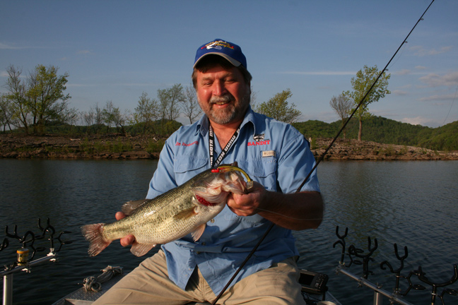 What to Know about Ledge Fishing for Bass