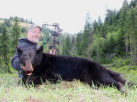 Great Bear Hunting Tips