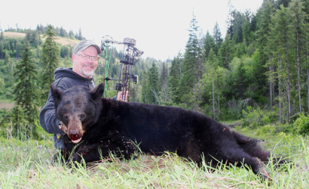 Great Bear Hunting Tips