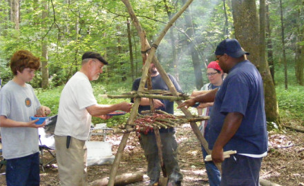 For generations, survival skills were primarily the domain of outdoorsmen, who often learned them