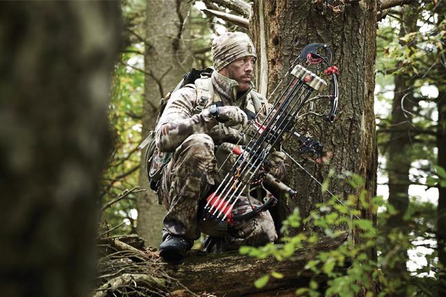choosing the best hunting arrow