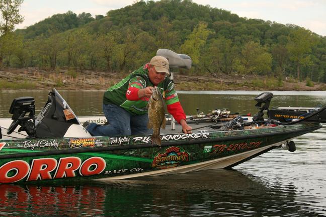 Top Ledge Fishing Tips