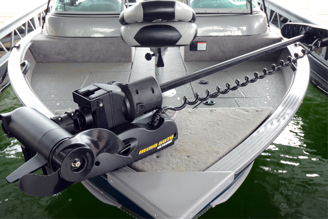 2 innovative trolling motors change the game game fish