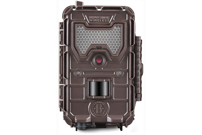Bushnell Wireless Trailcam