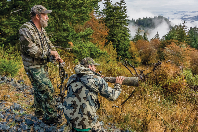Elk Hunting Search