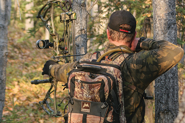 Great Bowhunting Pic