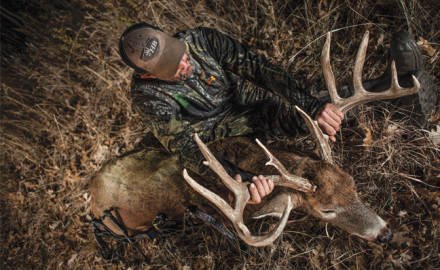 Opening day of the 2016 deer season is the day that every deer hunter across Iowa has been waiting