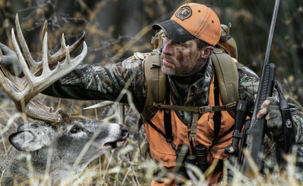 Michigan Great Deer