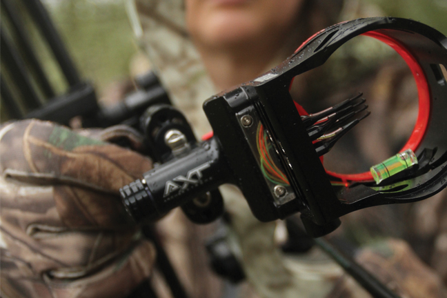Right Bow Sight
