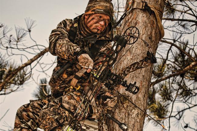 Trophy Deer Hunter